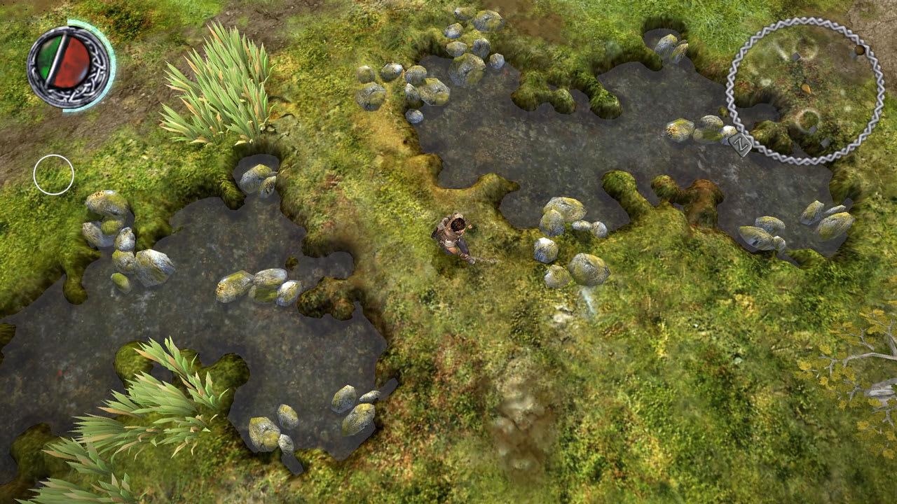 [补链]新冰城传奇ARPG:重制版(The Bard's Tale ARPG: Remastered and Resnarkled)插图4