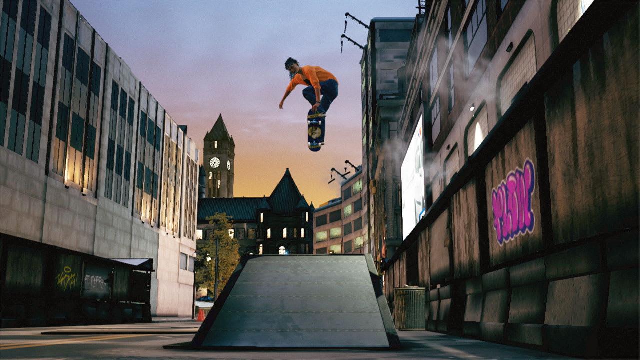 托尼·霍克:职业滑板手1 + 2(tony hawk's pro skater 1 + 2)插图