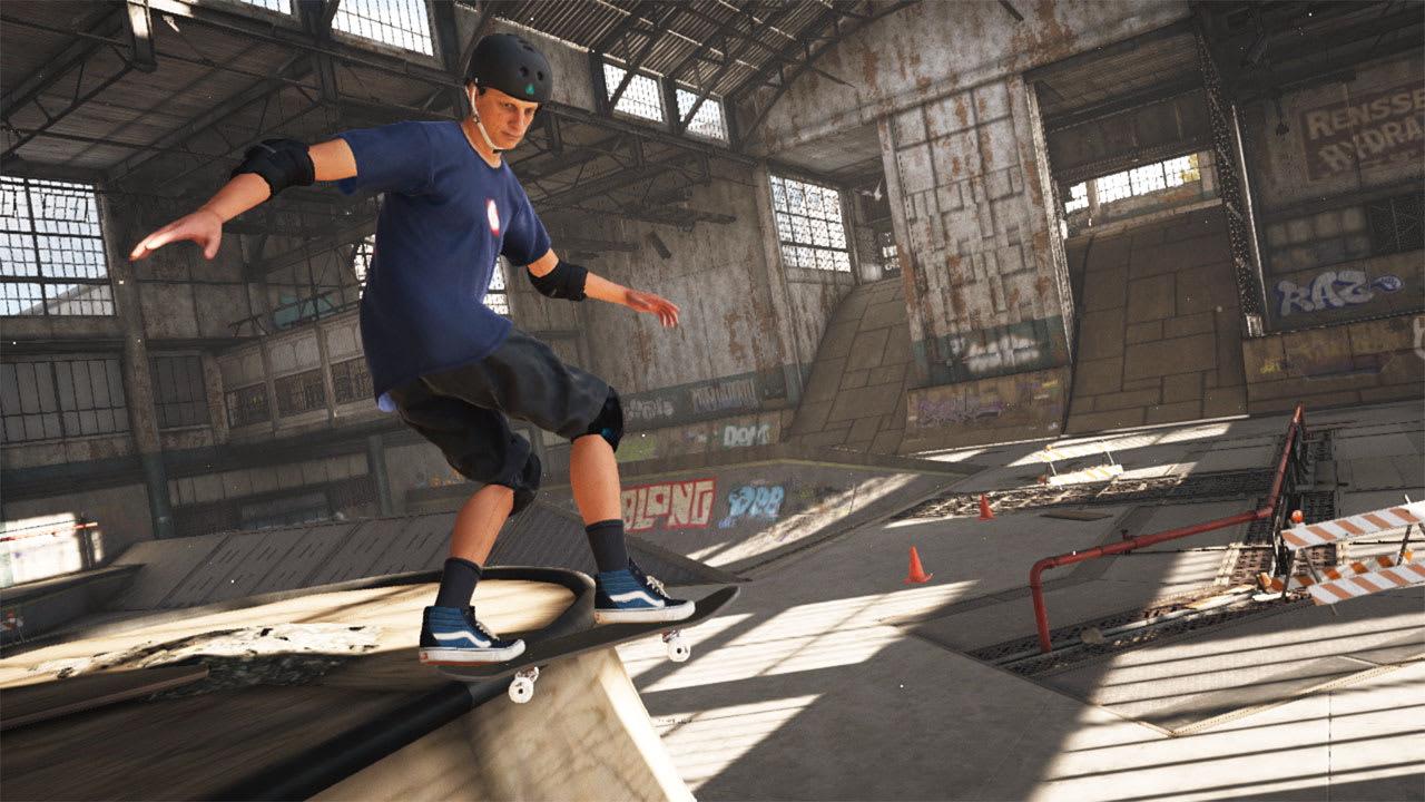 托尼·霍克:职业滑板手1 + 2(tony hawk's pro skater 1 + 2)插图1