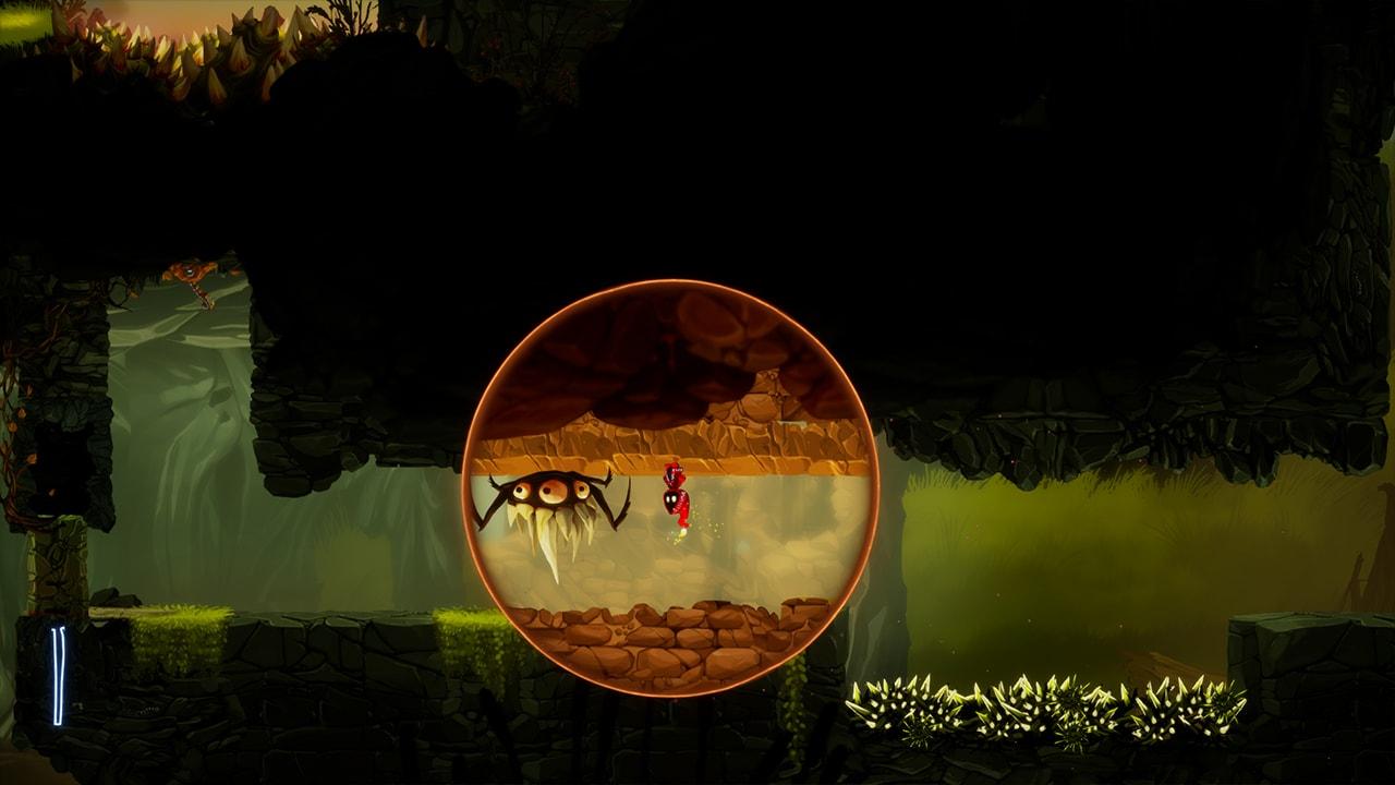 游离于世界之海(Unbound: Worlds Apart)插图1