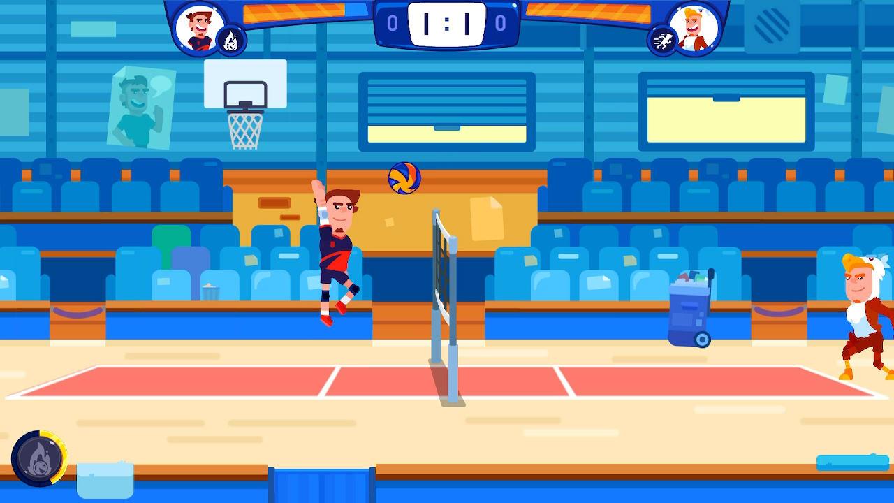 排球挑战2021(Volleyball Challenge)插图1
