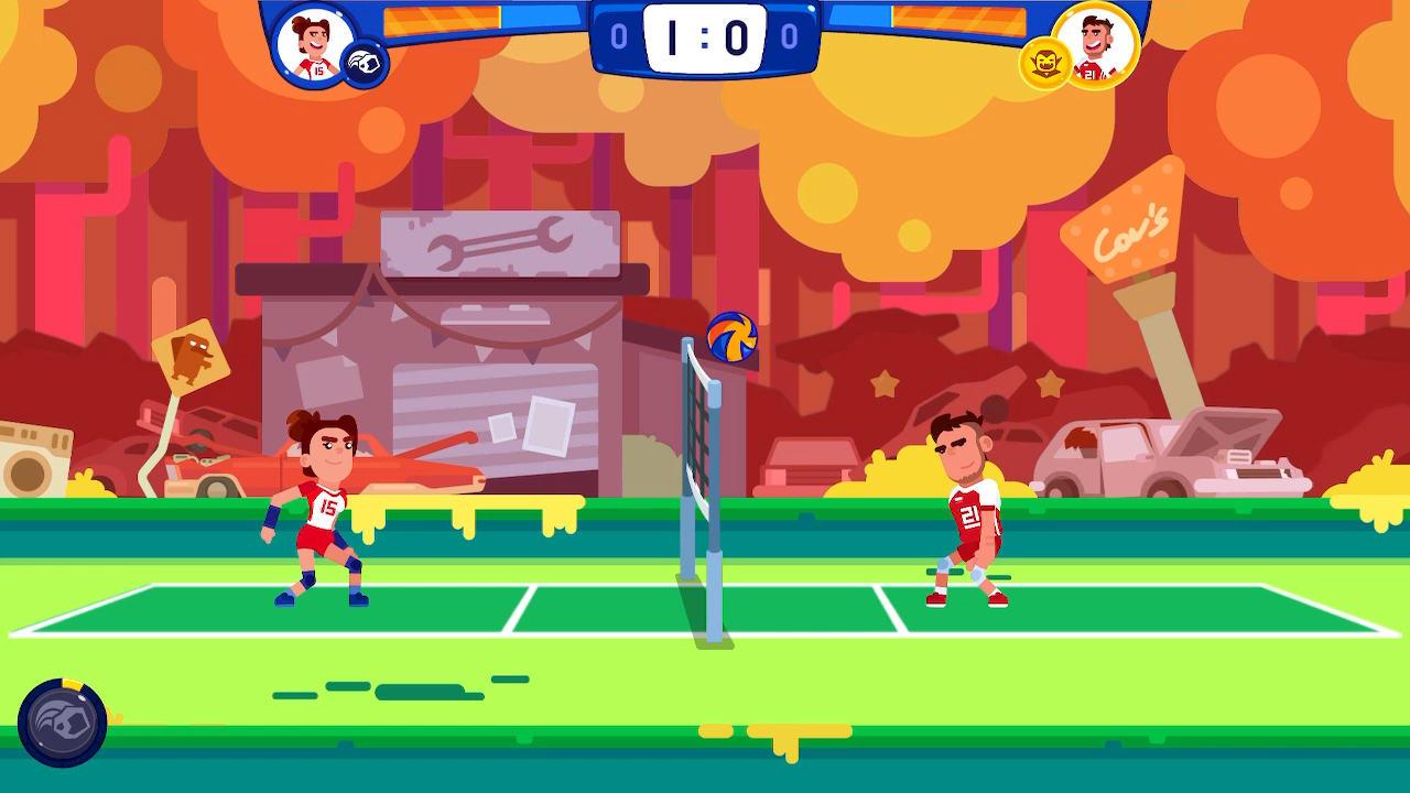 排球挑战2021(Volleyball Challenge)插图4