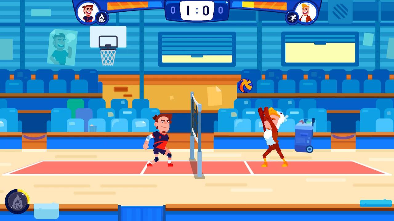 排球挑战2021(Volleyball Challenge)插图2
