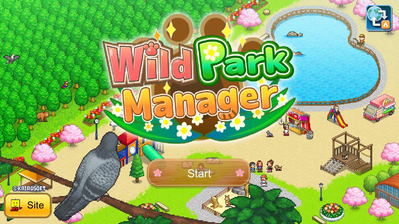 发现动物公园(Wild Park Manager)插图4