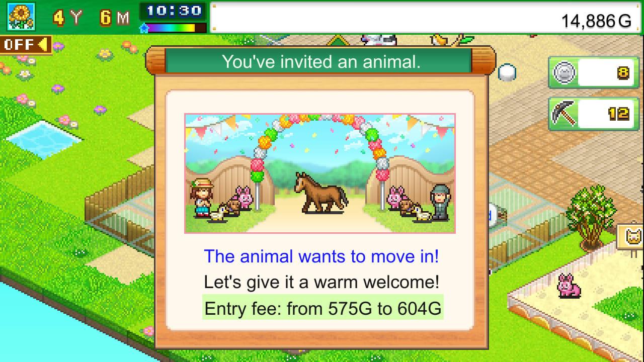 发现动物公园(Wild Park Manager)插图1
