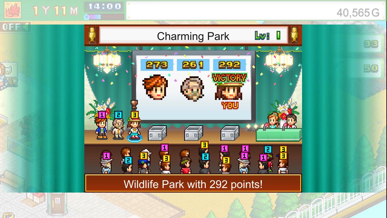 发现动物公园(Wild Park Manager)插图2