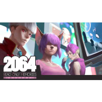 2064: Read Only Memories PC Digital Deals