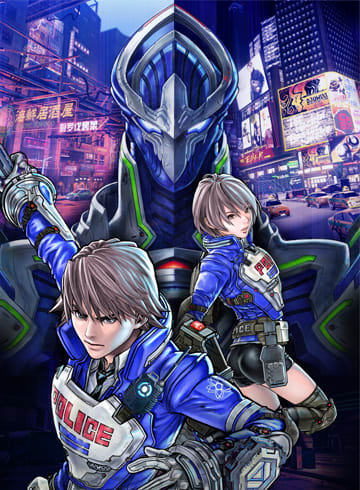 Buy Nintendo Switch Astral Chain