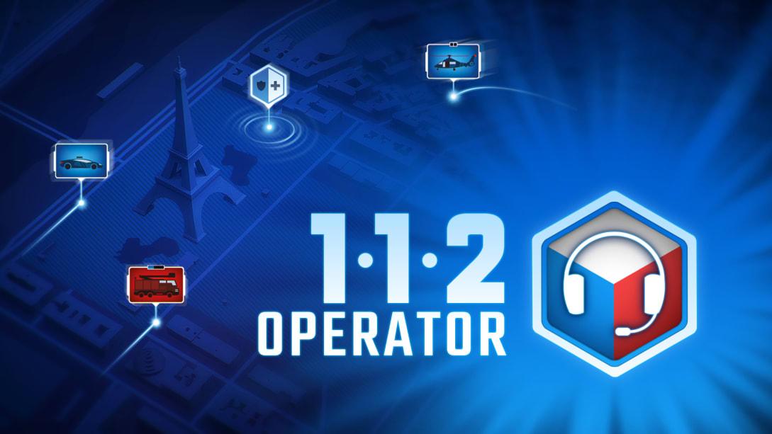 112接线员(112 Operator)插图5