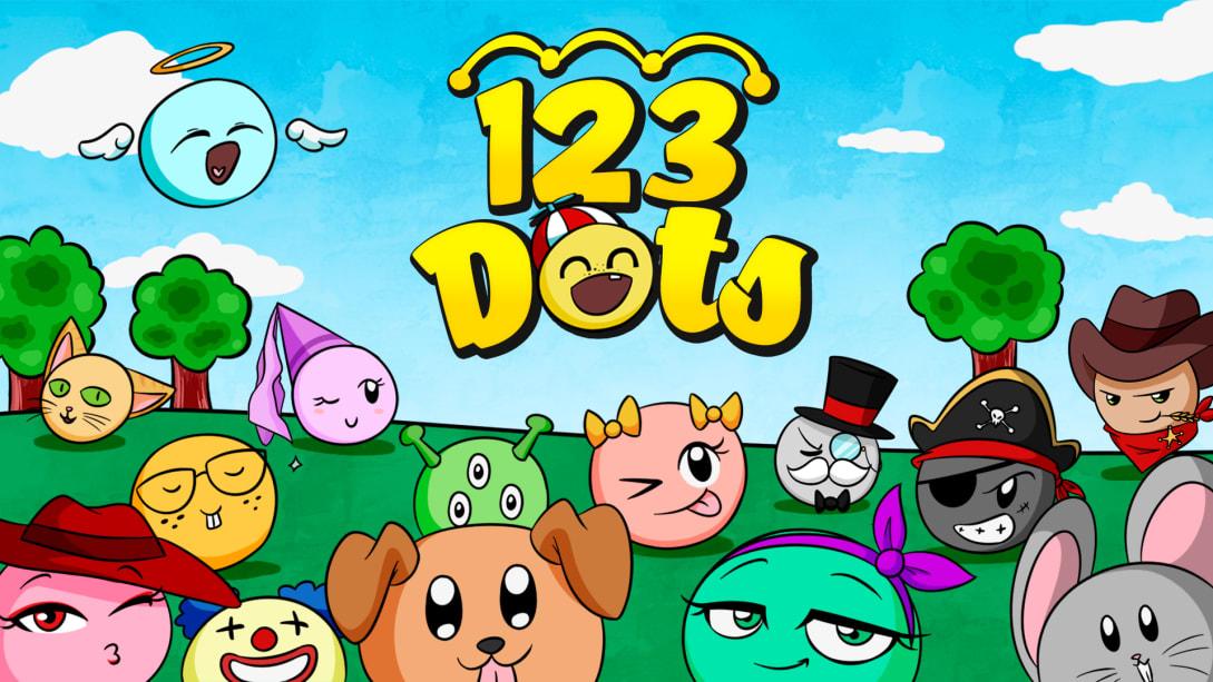 123 Dots插图4