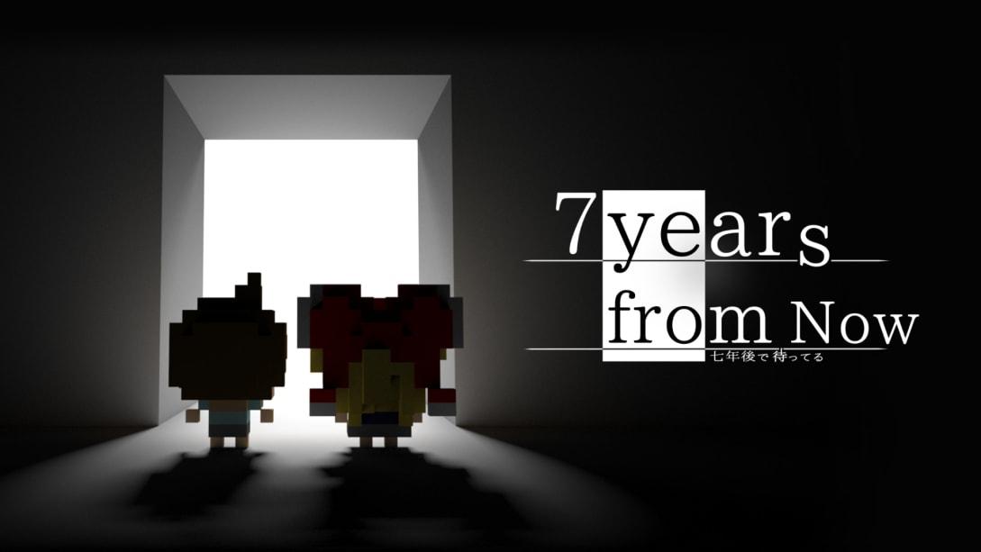 我在7年后等着你(7 Years From Now)插图5