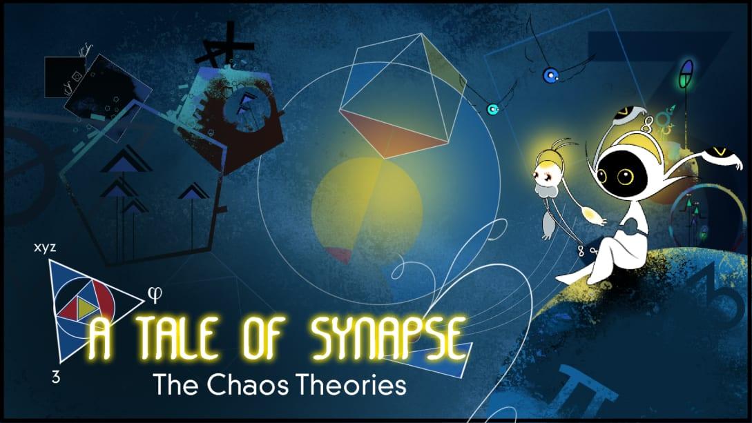 突触传说:混沌理论(A Tale of Synapse: The Chaos Theories)插图5