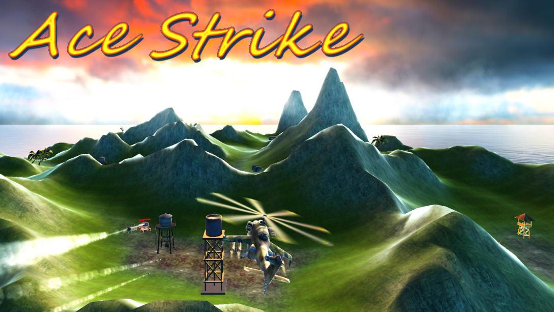 王牌之翼(Ace Strike)插图5