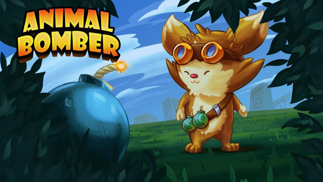 动物炸弹人(Animal Bomber)插图5