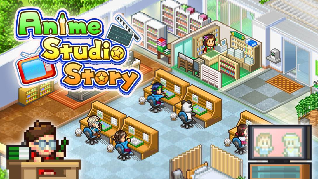动漫社故事(Anime Studio Story)插图5