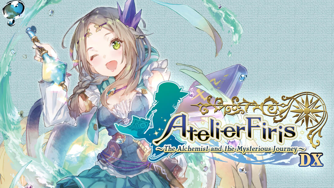 Atelier Firis: The Alchemist and the Mysterious Journey DX for Nintendo  Switch - Nintendo Game Details