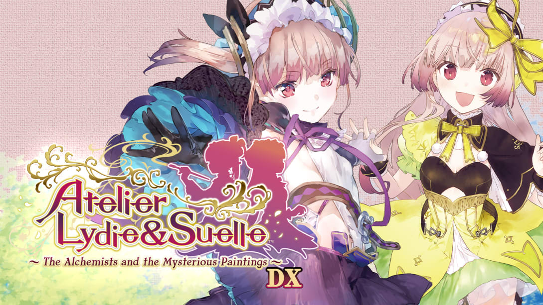 Atelier Lydie & Suelle: The Alchemists and the Mysterious Paintings DX for Nintendo  Switch - Nintendo Game Details