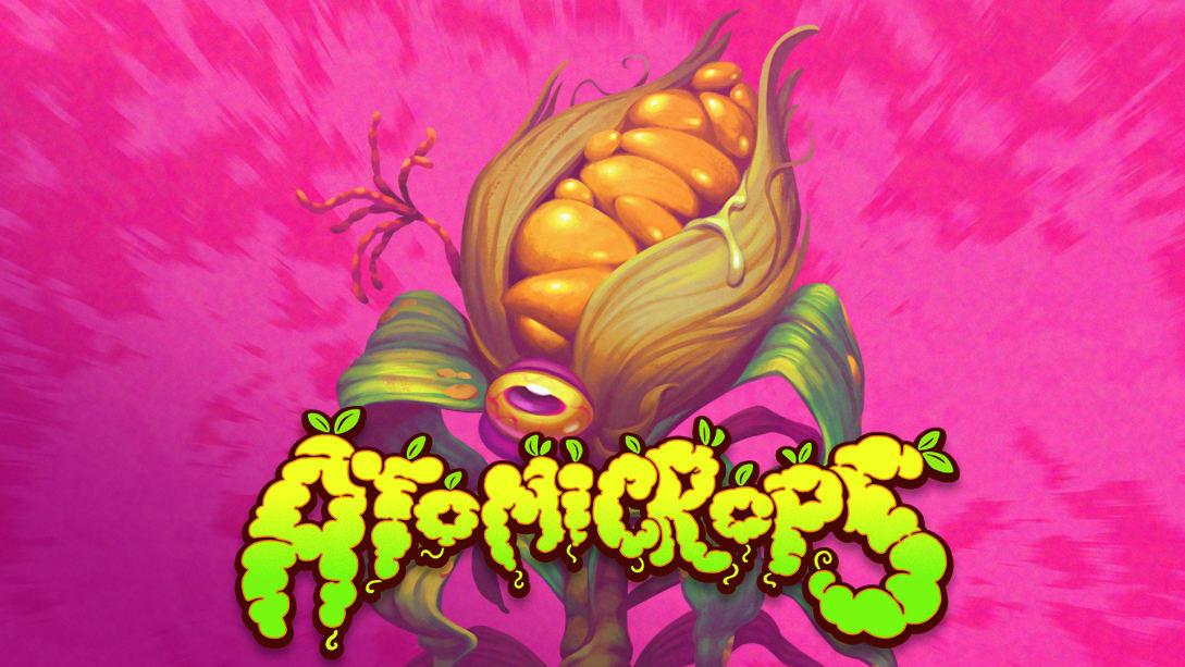 辐射谷物语(Atomicrops)插图5