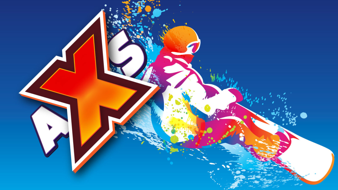 滑雪天国(AXS)插图6