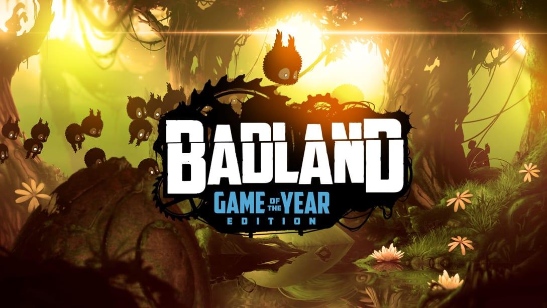 迷失之地:年度版(BADLAND: Game of the Year Edition)插图5