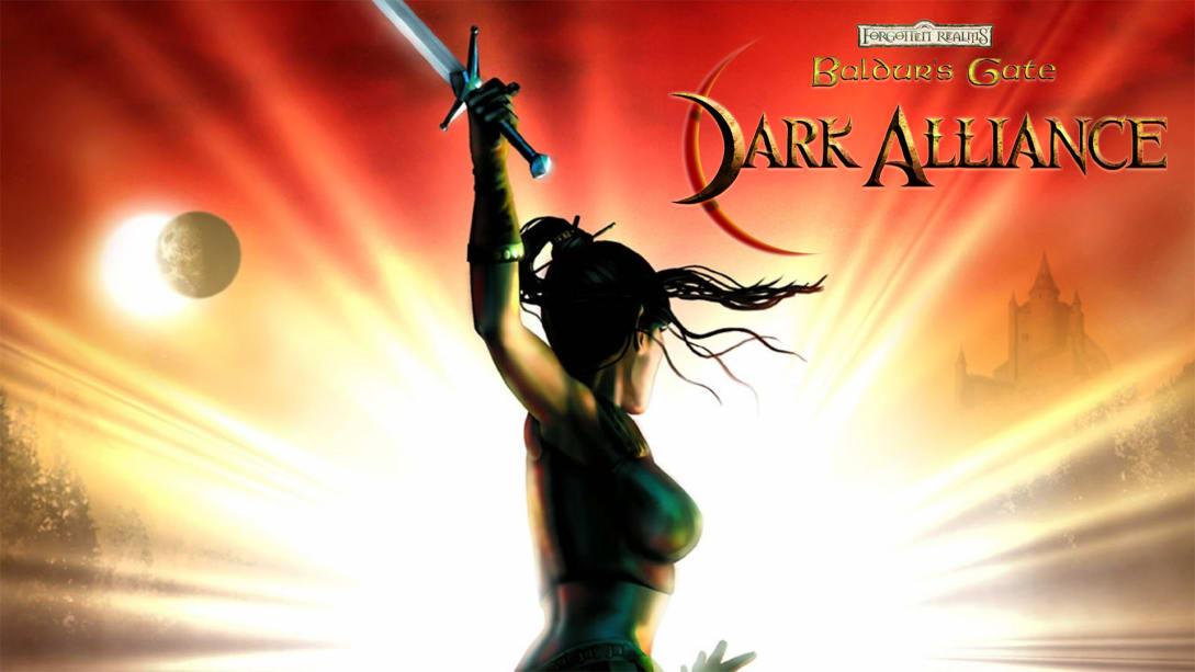 博德之门:暗黑联盟(Baldur's Gate: Dark Alliance)插图6