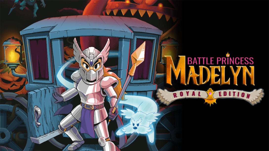 战斗公主玛德琳:皇家版(Battle Princess Madelyn)插图5