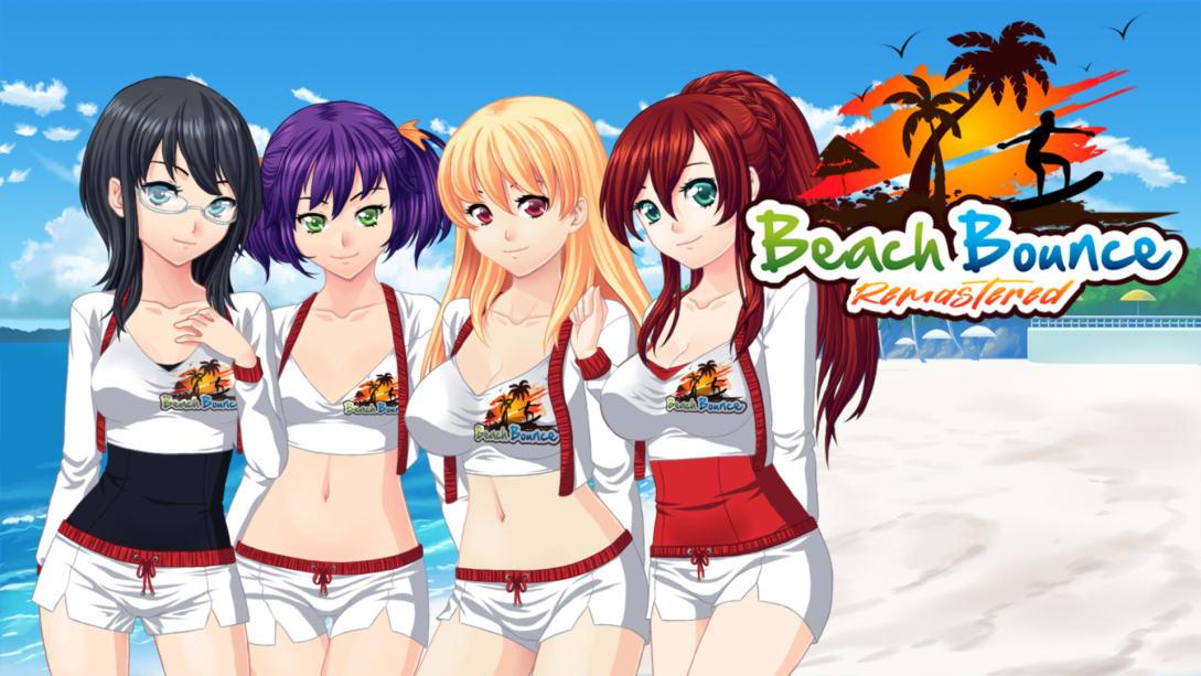 沙滩度假村(Beach Bounce)插图5