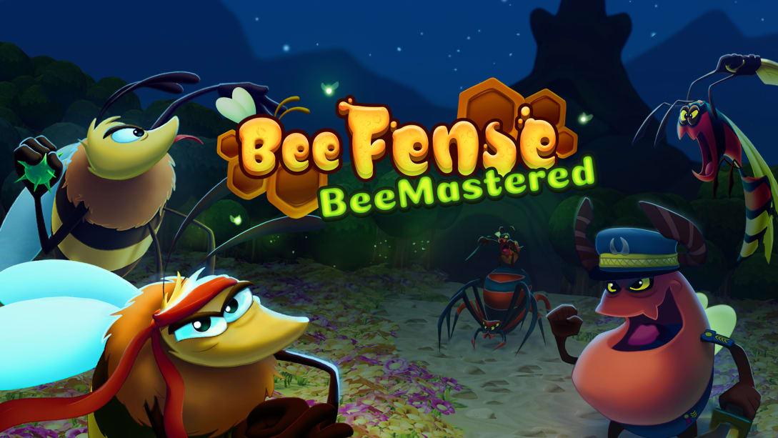 蜂巢保卫战:重制版(BeeFense BeeMastered)插图5