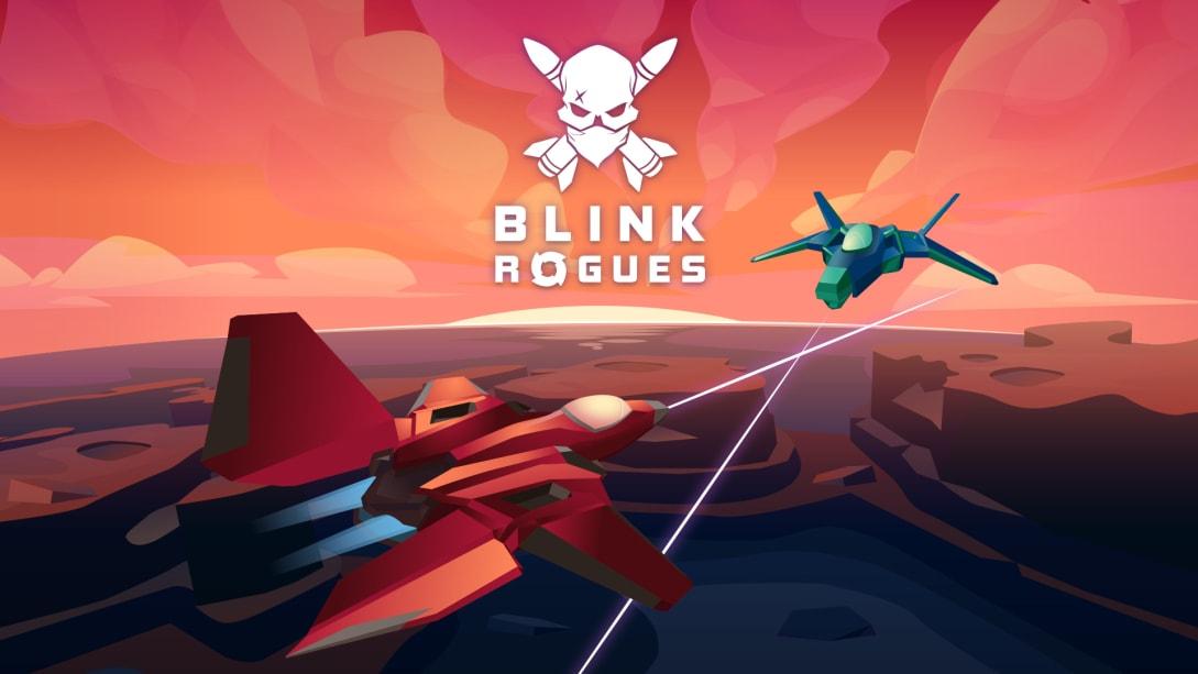 闪烁:盗贼(Blink: Rogues)插图4