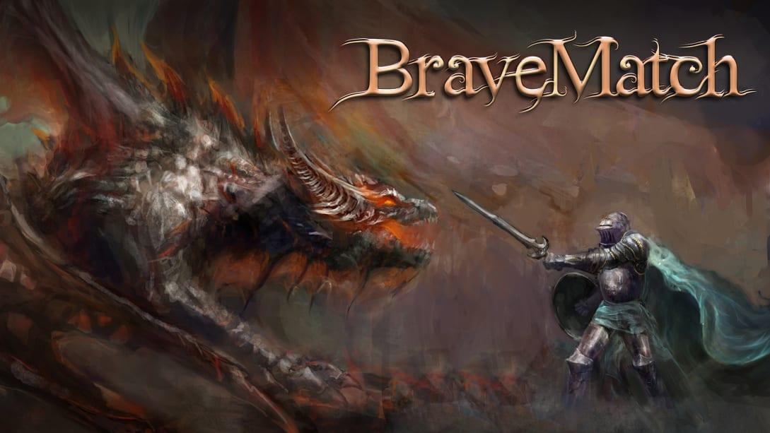英勇之战(BraveMatch)插图5