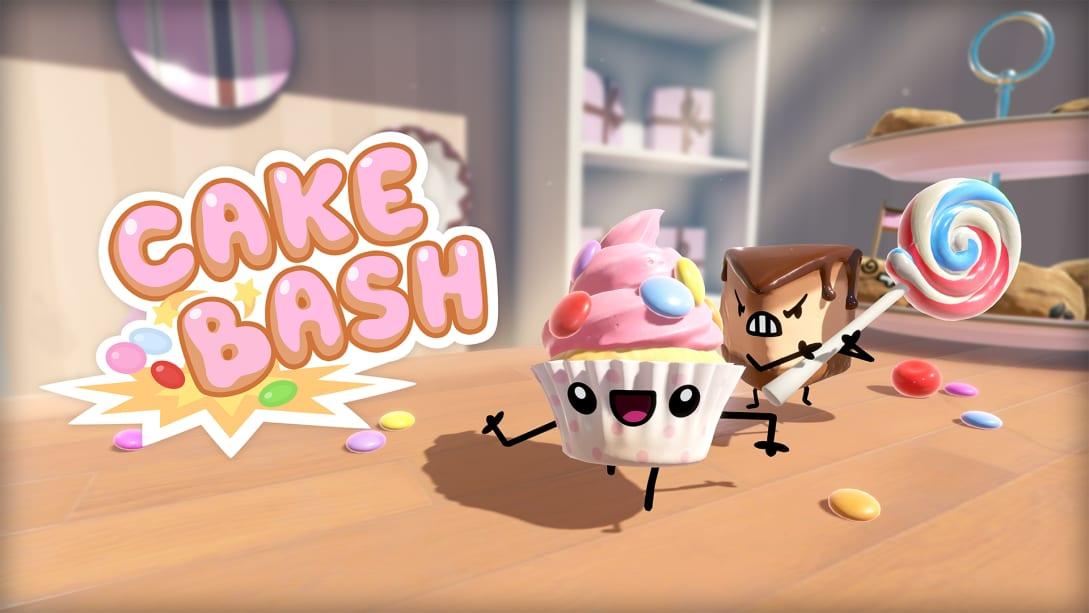 蛋糕狂欢(Cake Bash)插图5