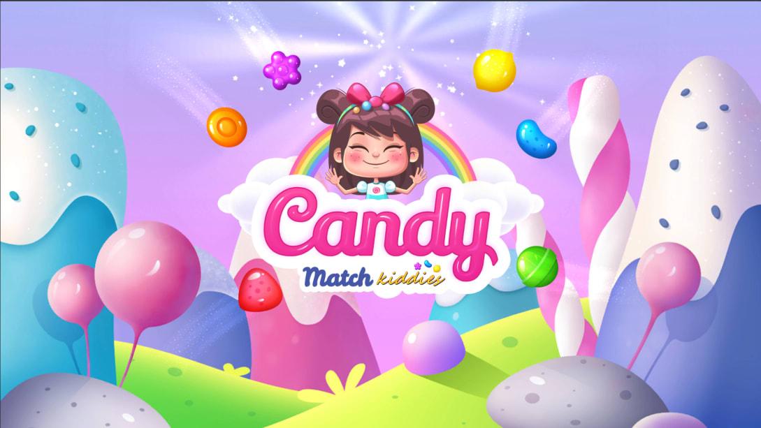 糖果萌萌消(Candy Match Kiddies)插图4