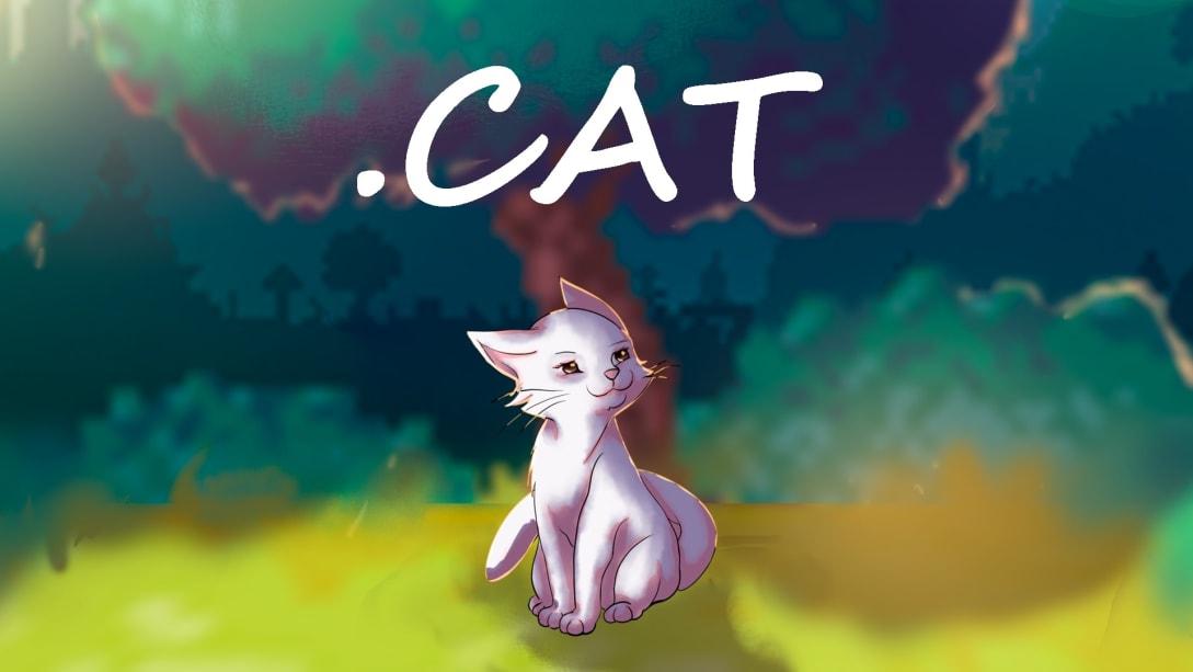 .猫(.cat)插图6
