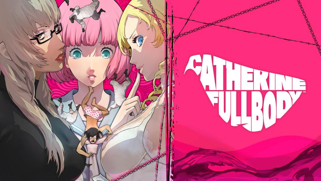 凯瑟琳:浓郁口感(Catherine :Full Body)插图5