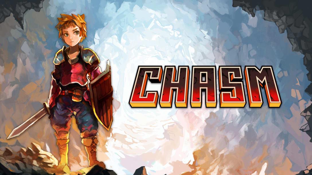 深渊矿坑(Chasm)插图5