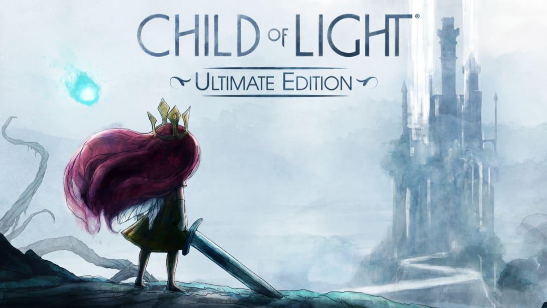 Buy Nintendo Child of Light