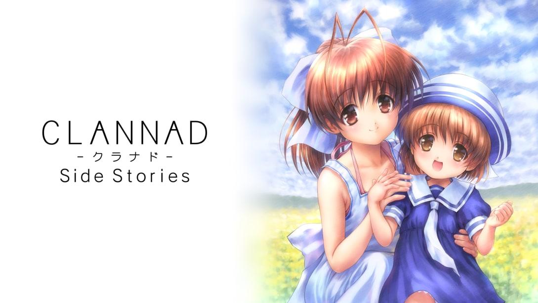 CLANNAD外传:被光守望着的坡道(CLANNAD Side Stories)插图6