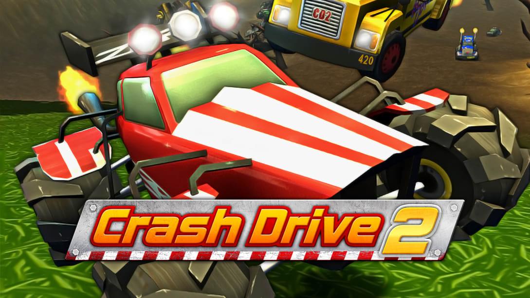 疯狂驾驶2(Crash Drive 2)插图5