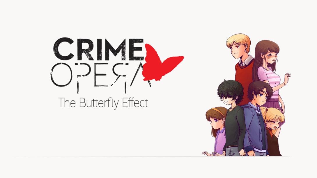 犯罪剧场:蝴蝶效应(Crime Opera: The Butterfly Effect)插图5