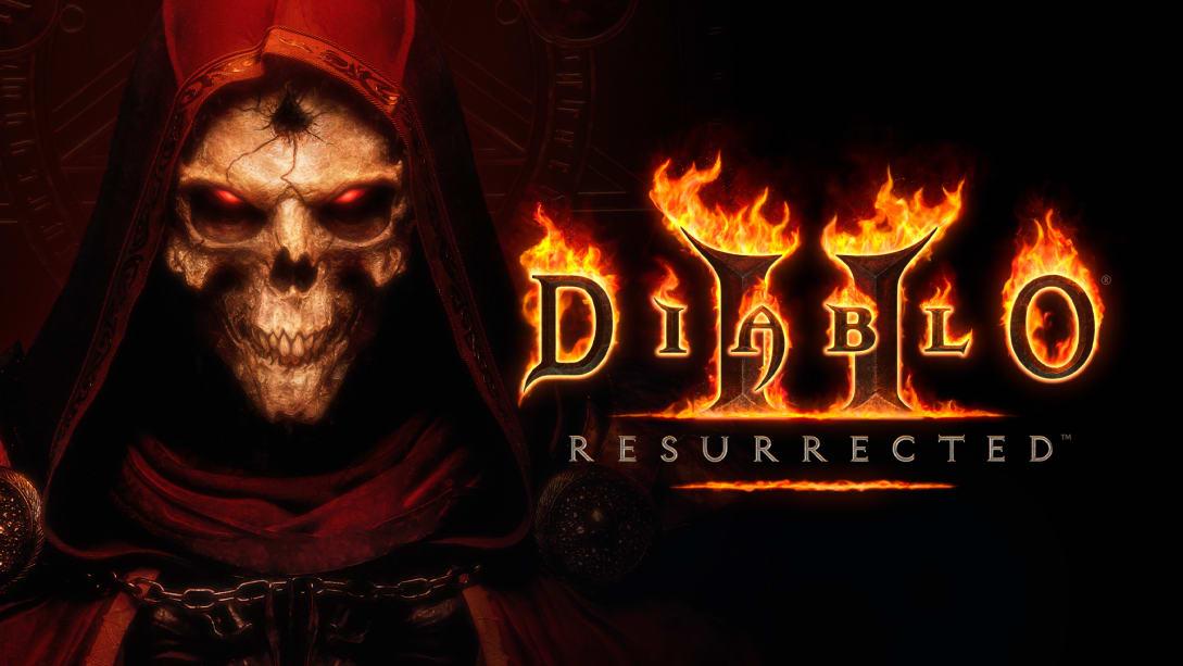 Diablo® II: Resurrected™ para o console Nintendo Switch - Detalhes de jogos  da Nintendo
