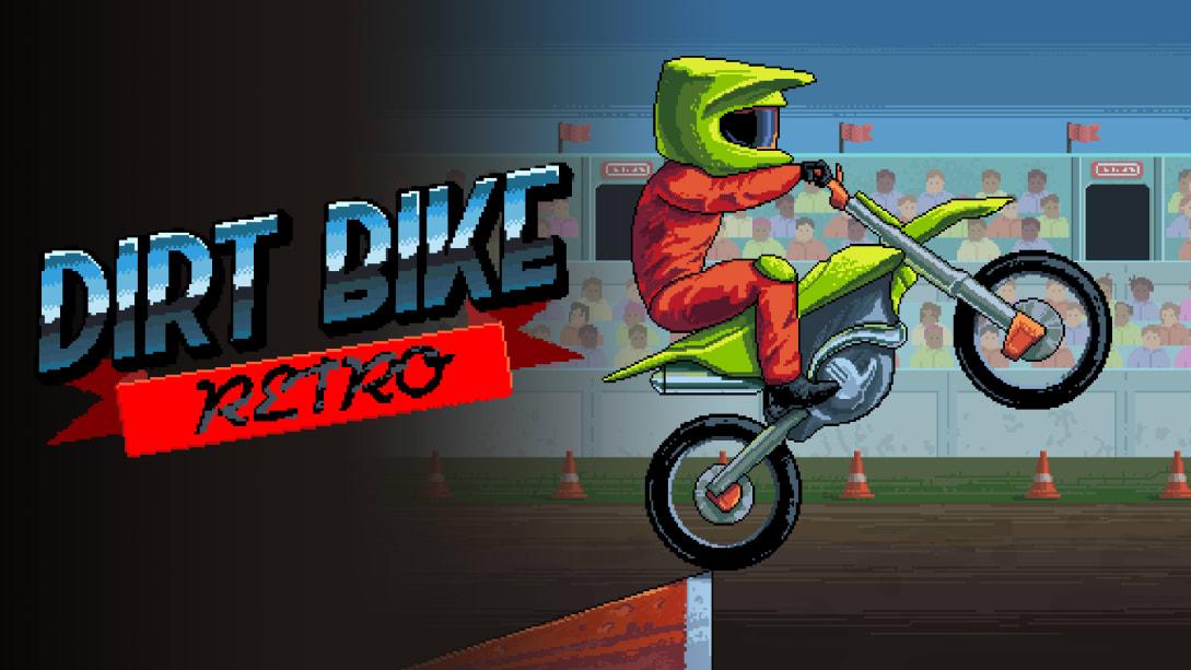 越野机车(Dirt Bike Retro)插图6