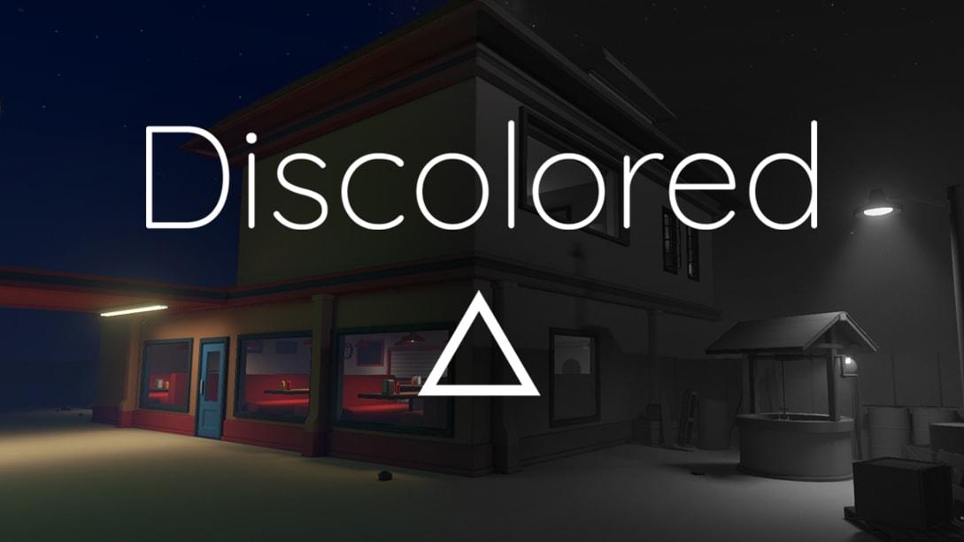 无彩世界(Discolored) [体验版]插图5