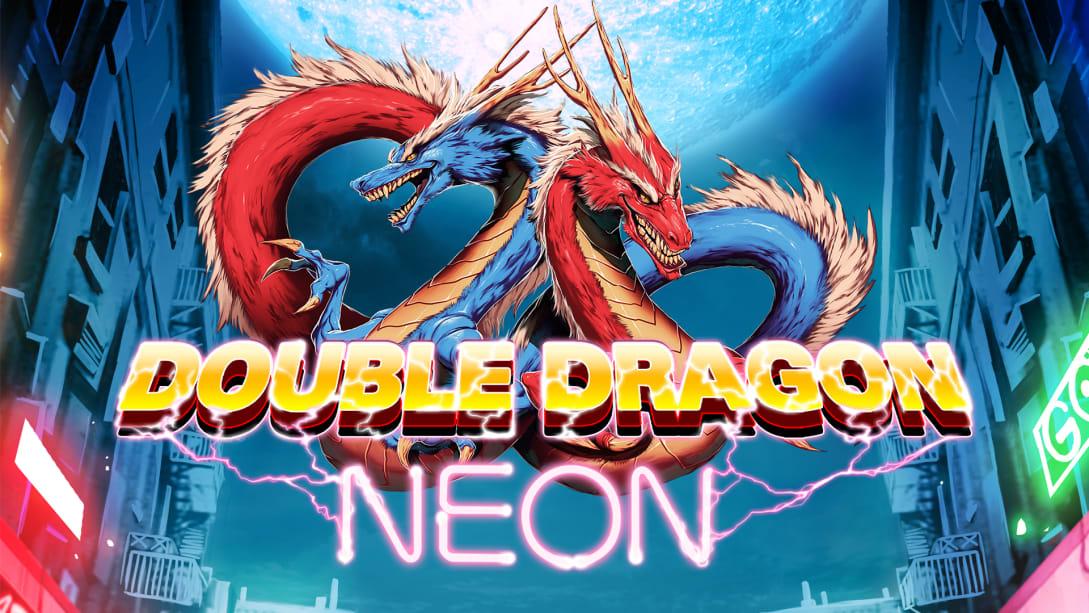 双截龙:霓虹(Double Dragon: Neon)插图5