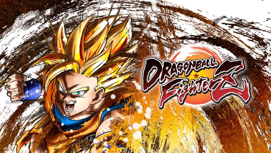 Buy Nintendo Switch Dragon Ball Fighter Z
