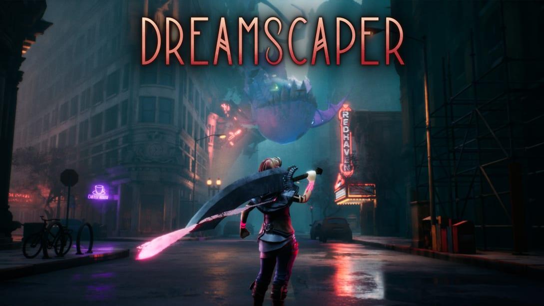 Dreamscaper for Nintendo Switch - Nintendo Game Details