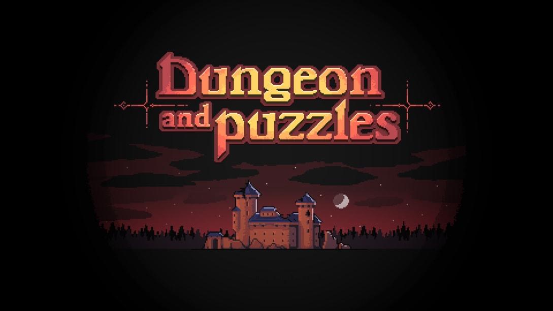 地城迷踪(Dungeon and Puzzles)插图6