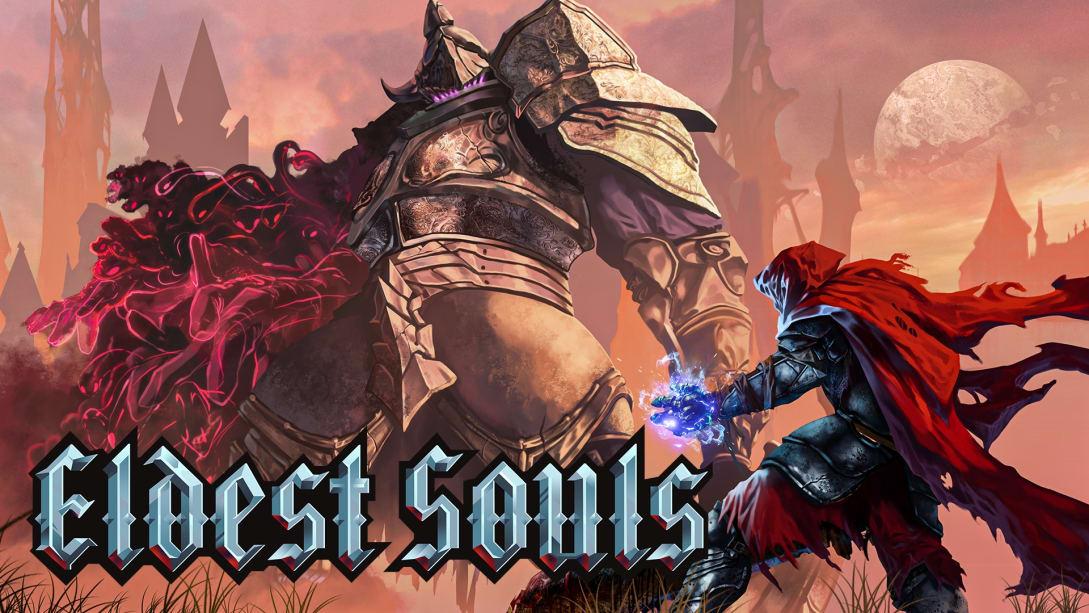 上古之魂(Eldest Souls)插图5