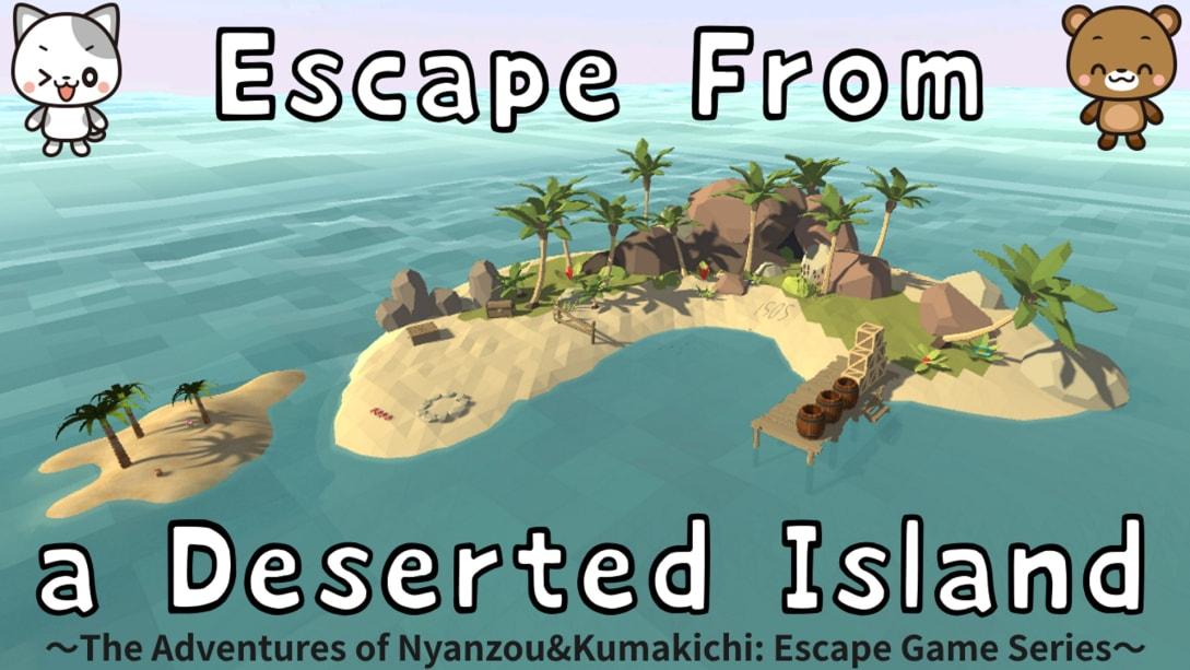 逃离荒岛(Escape From a Deserted Island)插图3
