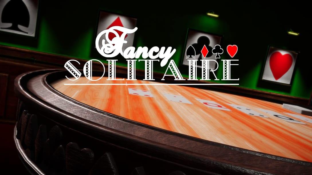 花式纸牌(Fancy Solitaire)插图4