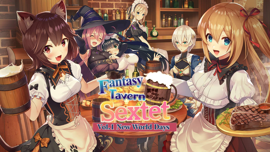 [合集] 异世界酒馆六重奏1 – 3(Fantasy Tavern Sextet Vol.1-3)插图3
